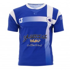 CREATE FOOTBALL SHIRT