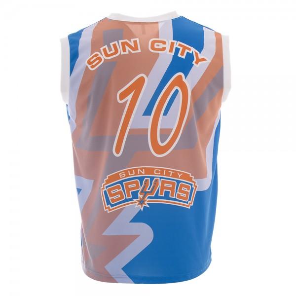 CREATE BASKETBALL SHIRT Αθλήματα