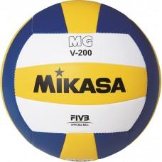 MIKASA MGV 200