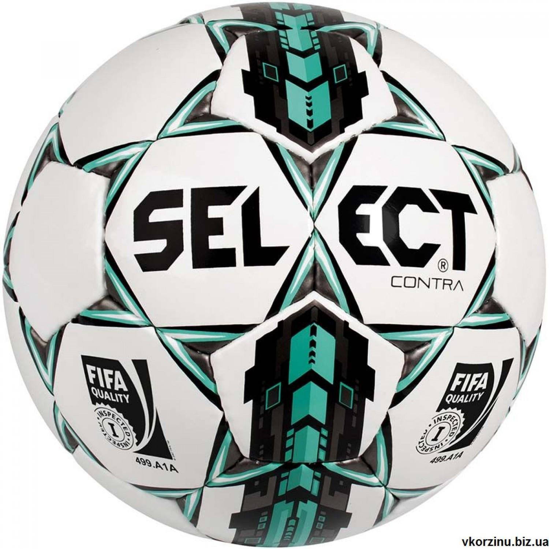 SELECT CONTRA FIFA 5' Αθλήματα