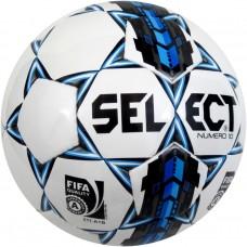 SELECT NUMERO 10 FIFA A