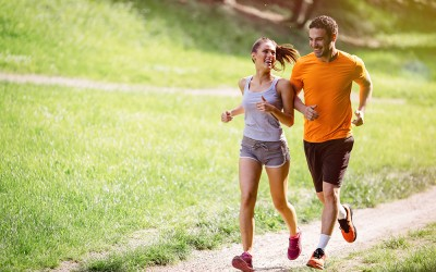 Γιατί πρέπει να ξεκινήσετε το τρέξιμο