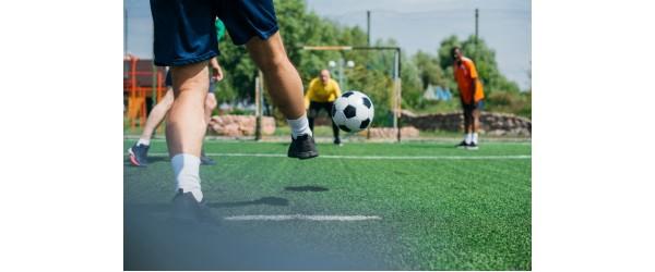 Το ποδόσφαιρο στην καθημερινότητα