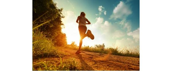 Τρέξιμο ή γυμναστήριο;