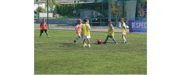 Ο αθλητικός εξοπλισμός στο ποδόσφαιρο