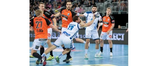 Το handball στην Ελλάδα