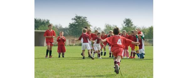 Ποδόσφαιρο σημαίνει ομαδικότητα