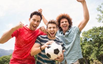Ο ρόλος της αυτοπεποίθησης στο ποδόσφαιρο