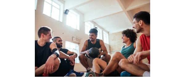 Αθλητισμός vs Στρες: Η «φυσική» λύση ενάντια στο στρες