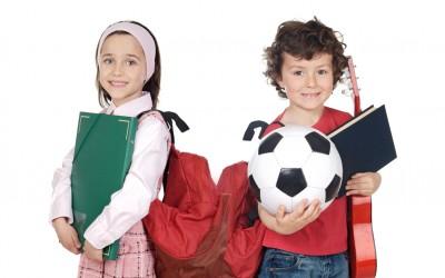 Σχολείο & Αθλητισμός