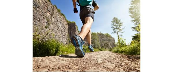 Τρέξιμο στο βουνό